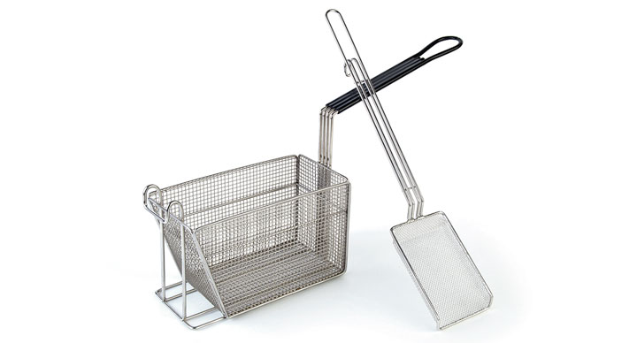 wire mesh catering products