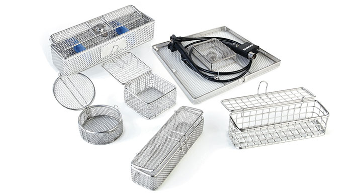 wiremesh medical products