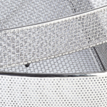Medical wire mesh