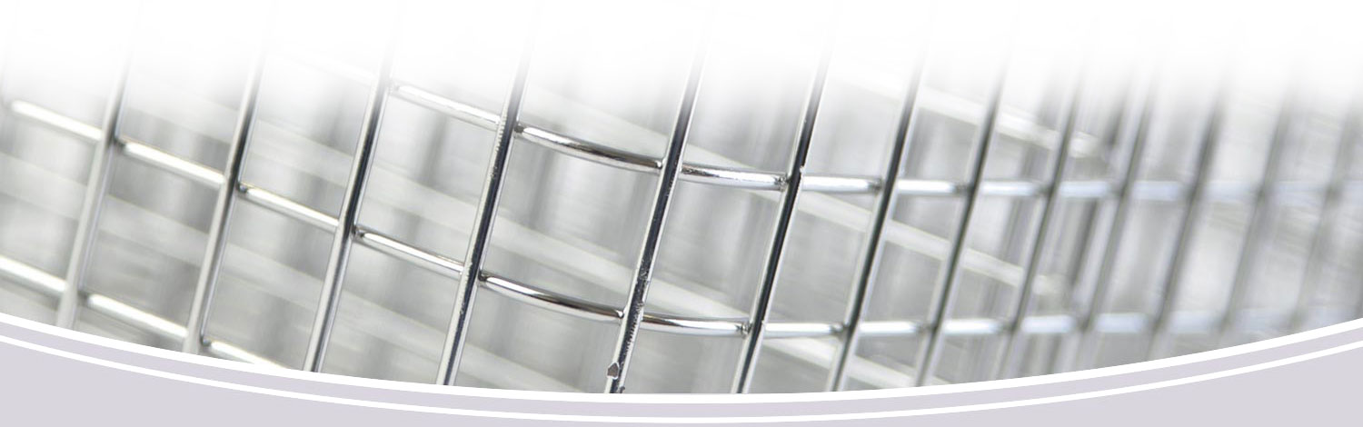Stainless steel mesh products