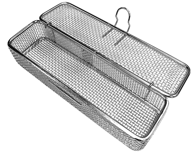 Small Scope Medical Basket