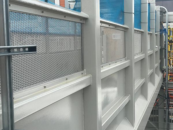 Balustrade Infill Panels