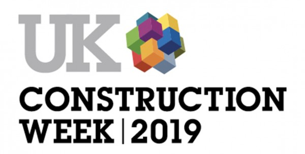 UK Construction Week 2019