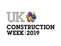 Uk Construction week 2019