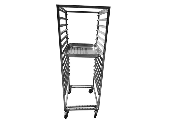 Catering Gastronorm Trolley