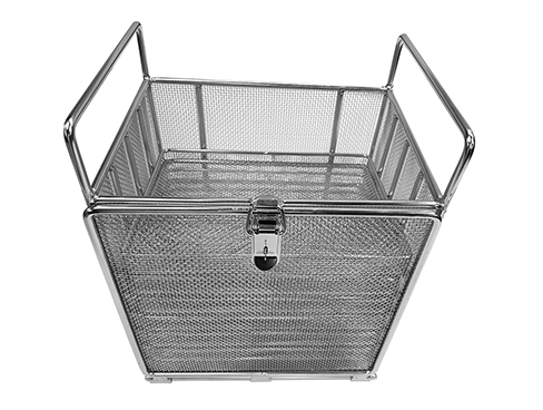 mesh Cleaning Baskets