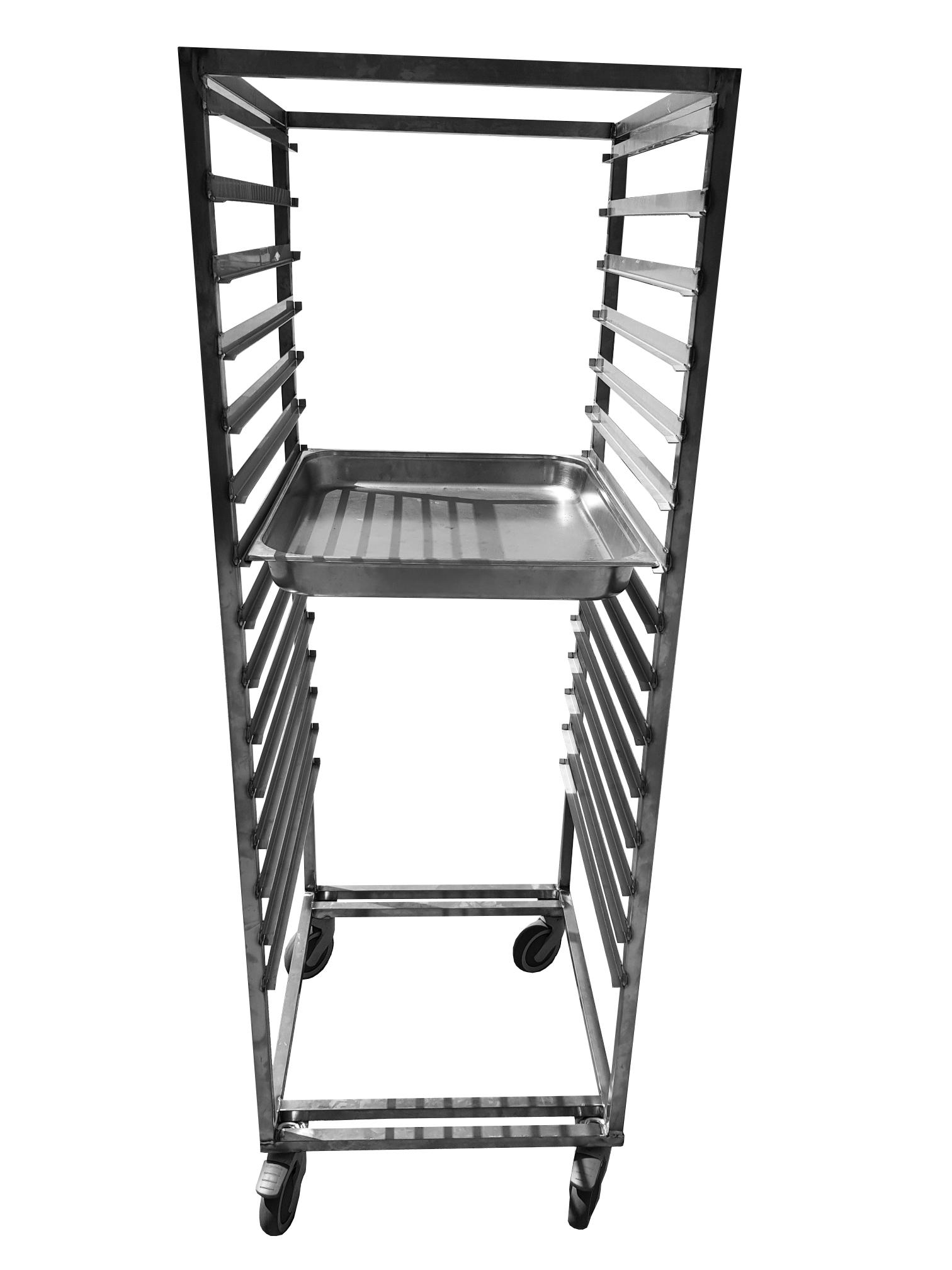 Gastro Trolley